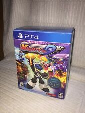 Mighty No. 9: Signature Edition (Sony PlayStation 4, 2016)