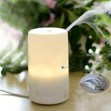 Air Humidifier Essential LED USB & Oil Ultrasonic Aromatherapy Aroma Diffuser UP