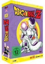 Dragonball Z - Volume 03 Box [6 DVDs] NEU