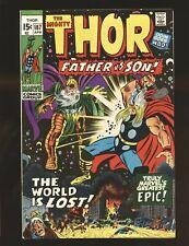Thor # 187 Fine/VF Cond.