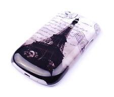 Funda protectora para Samsung Galaxy s3 mini i8190, funda bolsa Torre Eiffel Paris, estuche, protección