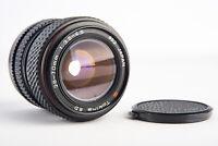 Tokina SD 28-70mm f/3.5~4.5 Macro Focus Zoom Lens for Nikon Ai S with Cap V11