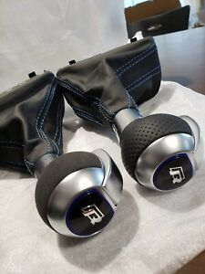 Volkswagen Golf R DSG Autoshifter with leather boot (MK7.5)