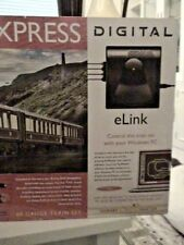 HORNBY BRAND NEW & BOXED 00 GAUGE 'WESTERN EXPRESS' DIGITAL TRAIN SET