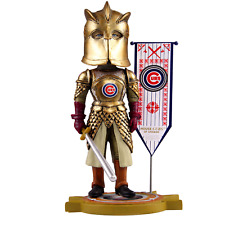 Chicago Cubs Game of Thrones Kingsguard Bobblehead MLB