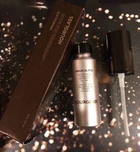 Hourglass Immaculate Liquid Powder Foundation Mattifying Oil Free VANILLA 1 oz