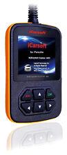 iCarsoft i960 Multi-system Scanner Tool i960 for Porsche / Cayenne +OBDII