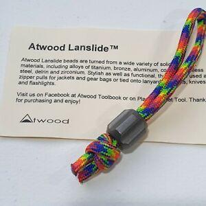 Peter Atwood Lanslide SW Titanium
