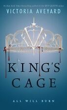 King's Cage: By Aveyard, Victoria