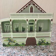 Shelia's Jacobsen House 1860 Virginia City, Nevada