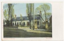 Canada, Montreal, Chateau de Ramezay Postcard, B249