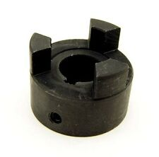 "3/4"" L075 L-Jaw Coupling Half - Flexible L-075 Lovejoy Martin Interchange"
