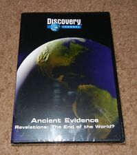 Discovery Channel - Ancient Evidence Revelations: The End of the World? DVD,2007