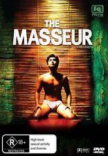 The Masseur (Masahista) (DVD, 2008) New  Region 4
