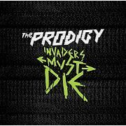 The Prodigy - Invaders Must Die Special 2 CD + DVD