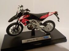 Motorbikes, Aprilia RVX 450,  New & Sealed 1/18