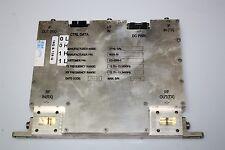 Ceragon Eyal Gal RF Microwave Transceiver 12.75- 13.245GHz TX RX SMA ED-0269-0