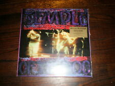 Temple Of The Dog LP self titled 180 GRAM ETCHED/INSERT