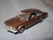 385D Polistil EL-77 Opel Rekord 1/43