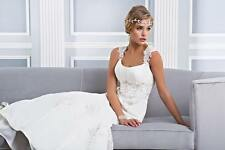 Wedding Gown - Authentic - Lillian West  - Size 10 - 12  - $1,100