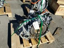 FORD MONDEO TRANSMISSION AUTO, PETROL, 2.0, TURBO, ECOBOOST, MD, 09/14-