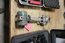 Yokogowa Digital Yewflo Vortex Flowmeter DY040-NXXAA1-2N/FF1/HY/HT 0-65GPM NEW