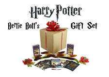 HARRY POTTER BERTIE BOTT'S GIFT SET ,SPIDER, SNAKE SLUGS CANDY. MOVIE CARDS