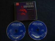 ENGELBERT HUMPERDINCK STARDUST ULTRA RARE 2 X CD!