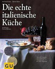 La vera cucina italiana di Hess, Reinhardt, Sälzer... | libro | stato bene
