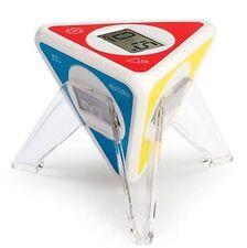 DGT Pyramid Game Timer & Chess Clock - Electronic Digital Clock 4-Player Games