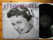 Eve Boswell The best of The EMI Years top Zustand England press Vinyl LP clean