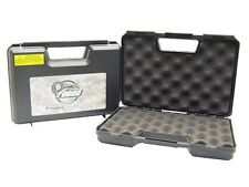 P-Force Deluxe Hard Carrying Storage Guncase for Airsoft & Real Steel Hand Guns