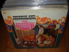 STRAWBERRY ALARM CLOCK incense & peppermints ( rock )