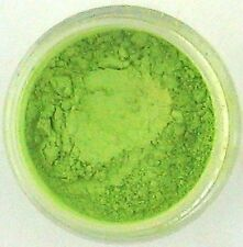 Eye Shadow Tequila Lime Makeup Pure Minerals Pigment 10 Grams