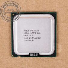 Intel Core 2 Quad Q8200 - 2.33GHz (BX80580Q8200) LGA 775 SLB5M SLG9S CPU 1333MHz