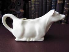 Vintage English Porcelain Cow Creamer-Kitchenalia-crèmes-Vaisselle