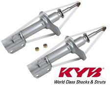 KYB 2 Front Struts For Sprint Metro Firefly Swift 1988 to 1997 232025 232026
