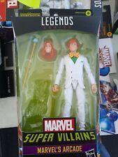 Marvel Legends Marvel's Arcade Super Villains NO Xemnu BAF In Stock