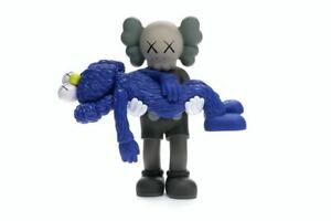 Kaws Gone Companion (Blue & Brown)