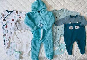 BabyKleidung PaketGr.62/68 Junge/Mädchen Bekleidung Marken Disney,C&A,Ergee