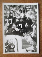 511f853c6934c 1968 Sports Illustrated Poster Archive Photo Bob Lilly Dallas Cowboys  TCU
