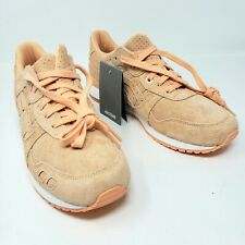 Asics Gel Lyte III 3 Apricot Ice H803L Shoes Rare Salmon Sneakers Mens 9 New