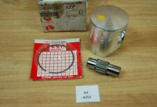Suzuki RM250 12100-28843 PISTON KIT Genuine NEU NOS xx4202