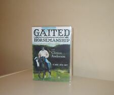Clinton Anderson Gaited Horsemanship 6 DVD's Set