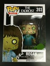 Movies #203 Vinyl Figur Funko Regan The Exorcist Der Exorzist Horror POP