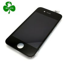 For iPhone 4S LCD Touch Screen Digitizer Glass Assembly Unit Black