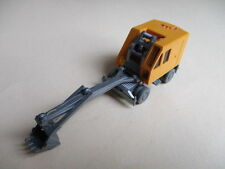 Wiking Auto-& Verkehrsmodelle mit Bagger-Fahrzeugtyp aus Kunststoff