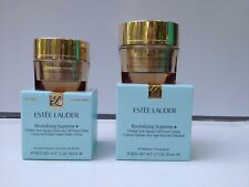 Estee Lauder Revitalizing Supreme+ Global Anti-Aging Cell Power Creme 1.7&1.0 oz