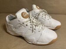 "Reebok x Above The Rim ATR ""the Pump"" white/gum TorcH Low Rare Size 13 Shoes"