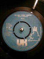 "10cc The Wall Street Shuffle Vinyl 7"" Single UK69 1974"